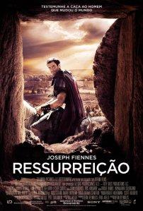 Ressurreição - poster nacional