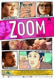 Zoom - poster nacional