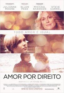 Amor Por Direito - poster nacional