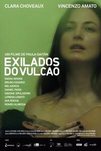Exilados do Vulcão - poster