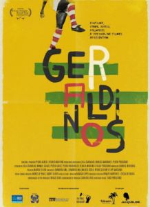 Geraldinos - poster