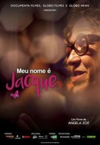 Meu Nome é Jacque - poster