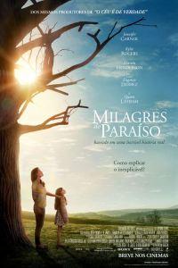 Milagres do Paraíso - poster nacional