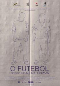 O Futebol - poster