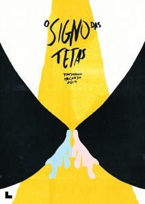 O Signo das Tetas - poster