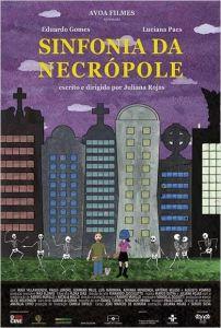 Sinfonia da Necrópole - poster