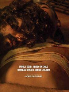 Teobaldo Morto, Romeu Exilado - poster