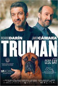 Truman - poster nacional