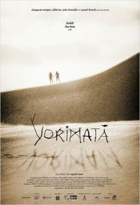 Yorimatã - poster