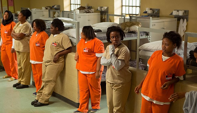 Orange is the new black season 4 review 1