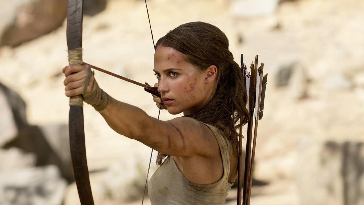 Tomb Raider: A Origem | Crítica
