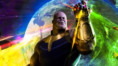 Thanos Joias do Infinito